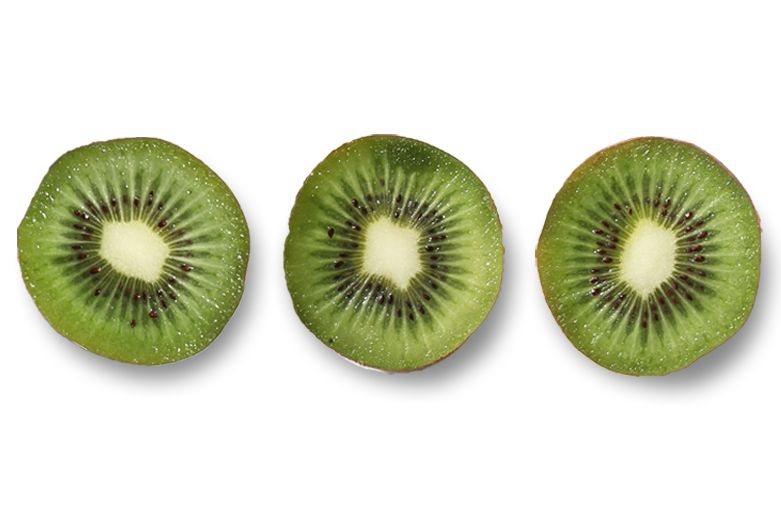 Kiwi Fruit - Top foods for constipation