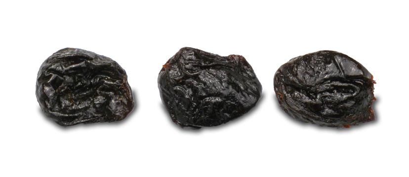 Prunes - Foods for constipation