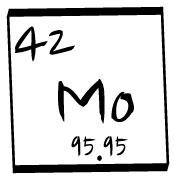 -molybdenum