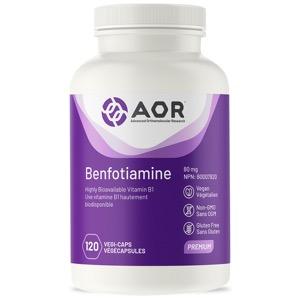 aor-benfotiamine