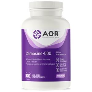 aor-carnosine-500
