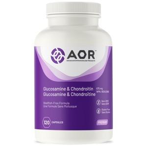 aor-glucosamine-chondroitin
