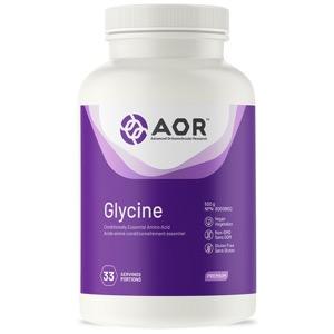 aor-glycine