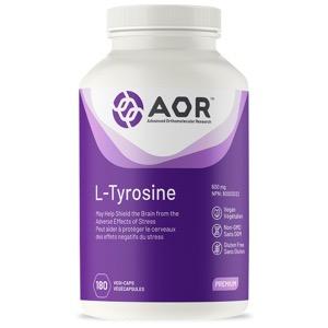 aor-l-tyrosine
