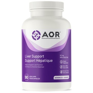 aor-liver-support