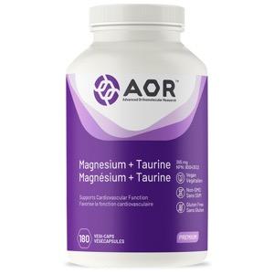 aor-magnesium-taurine