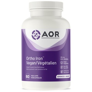 aor-ortho-iron-vegan