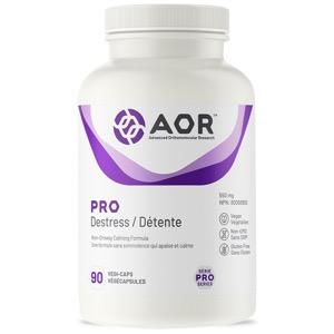 aor-pro-destress