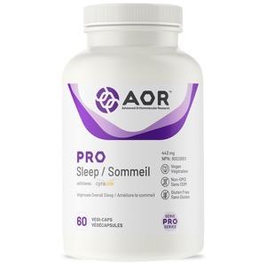 aor-pro-sleep