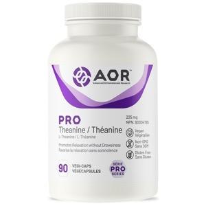aor-pro-theanine