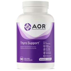 aor-thyro-support
