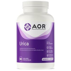 aor-urica
