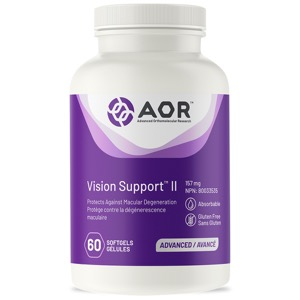 aor-vision-support-ii