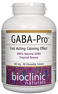 bioclinic-naturals-gaba-pro-100-mg-fast-acting-calming-effect