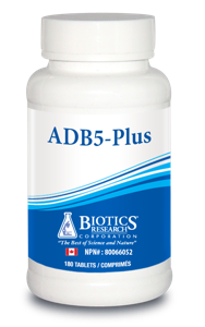 biotics-research-canada-adb5-plus