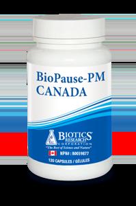 biotics-research-canada-biopause-pm