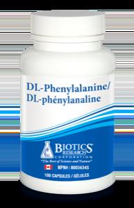 biotics-research-canada-dl-phenylalanine