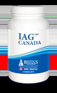 biotics-research-canada-iag