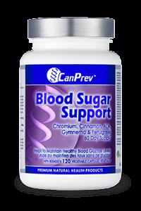 canprev-blood-sugar-support