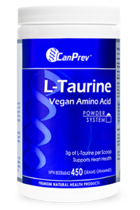 canprev-l-taurine