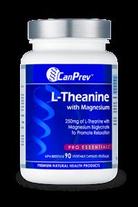 canprev-l-theanine