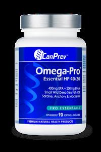 canprev-omega-pro-essential-hp-4020
