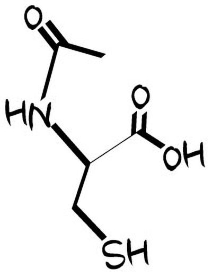 cysteine-n-acetyl-cysteine-nac