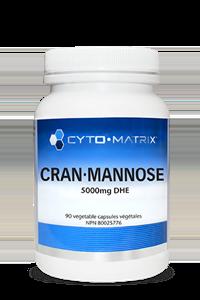 cyto-matrix-cran-mannose-uti