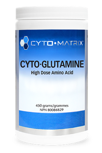 cyto-matrix-l-glutamine-powder