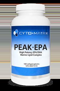 cyto-matrix-peak-epa