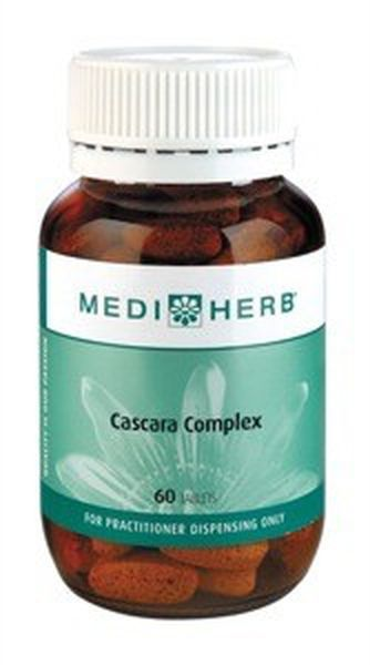 mediherb-cascara-complex