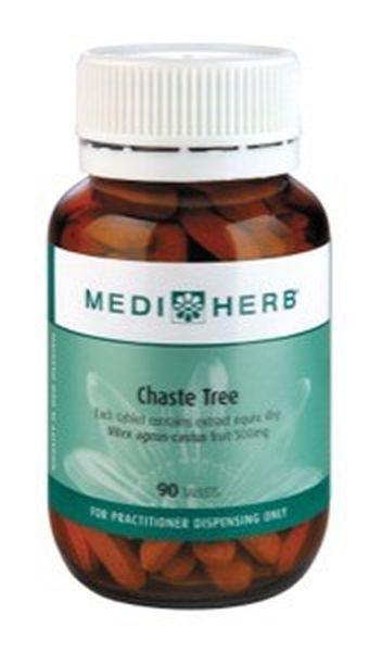 mediherb-chaste-tree