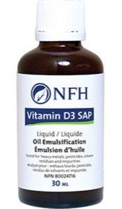 nfh-nutritional-fundamentals-for-health-vitamin-d3-sap-30-ml