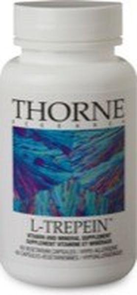 thorne-research-inc-l-trepein