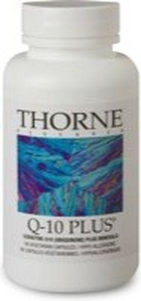thorne-research-inc-q-10-plus
